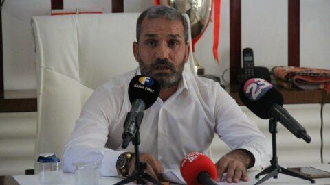 Elazığspor Başkanı Serkan Çayır: Kafama sıkarım yine de kulübü kapattırmam