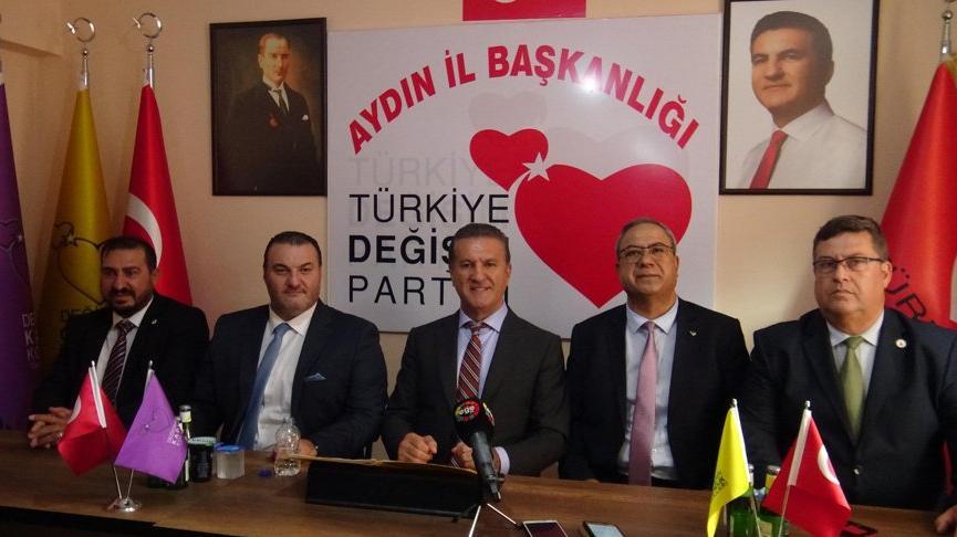 Mustafa Sarıgül: Bundan sonra her siyasi parti bizi örnek alacak