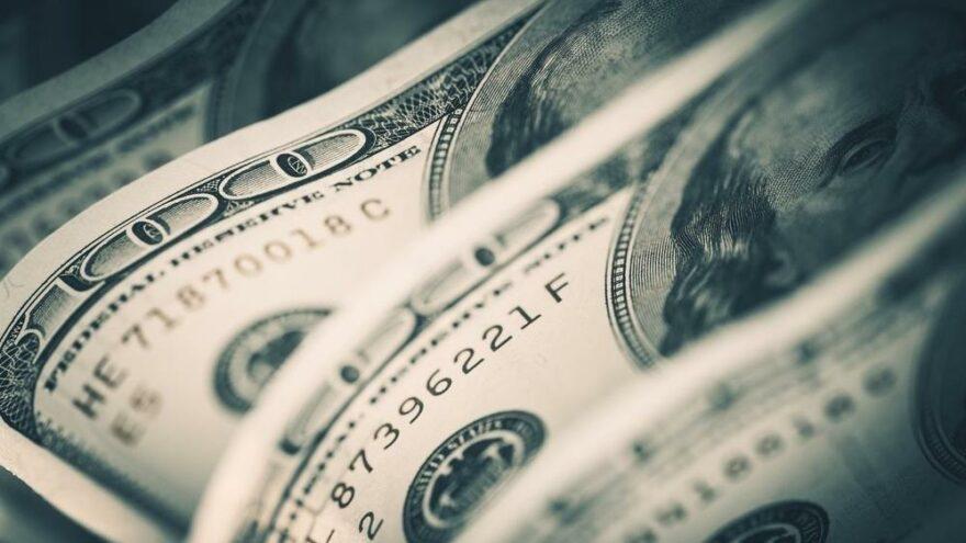 Hazine'den 2,2 milyar dolarlık dış borçlanma