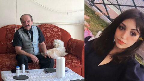 Türkiye'de yaşayan Saddam'ın eski subayının kızı 12 gündür kayıp