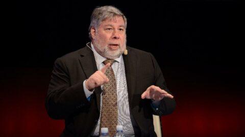Apple kurucularından Steve Wozniak uzay şirketi kurduğunu duyurdu