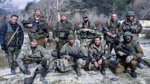 Rus paralı askerlerin Mali'ye girmesi an meselesi