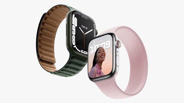 Apple Watch Seriesi:
