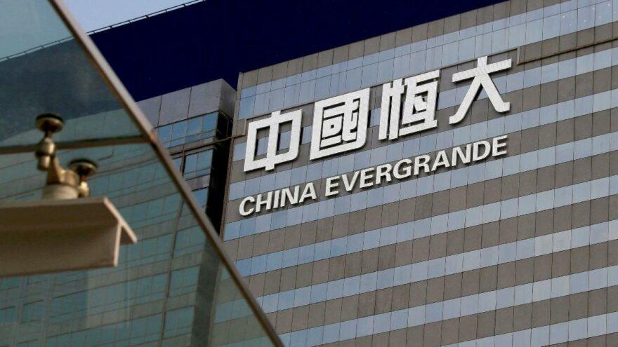 Çinli emlak devi borçlarını ödeyemedi: 'Finansal sistem için tehlikeli olabilir'