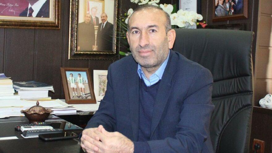 Görevden alınan AKP'li yönetici: Her zaman hırsızların karşısında olacağım