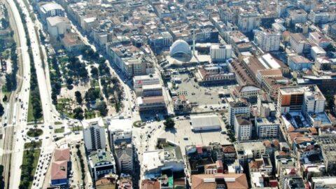 AKP'li belediyeden tartışılan proje....