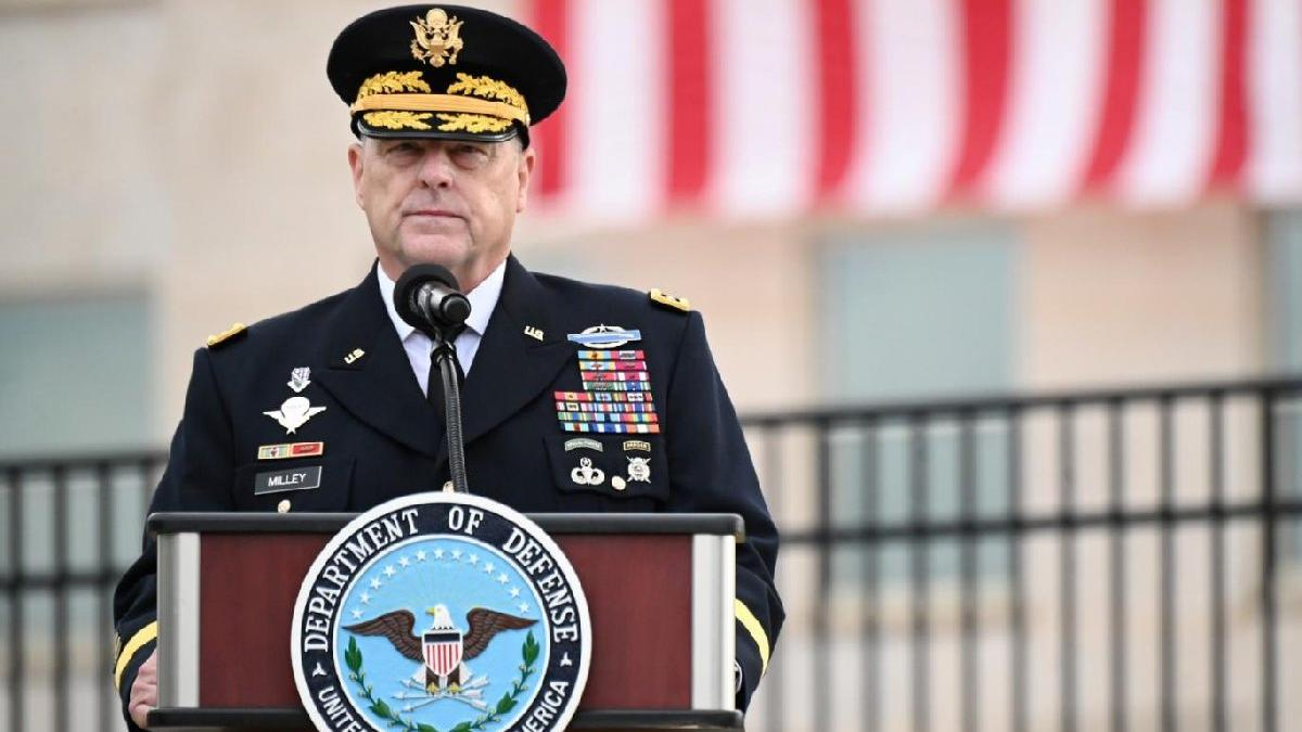 Pentagon'da gizli toplantı: Trump, nükleer silahlara erişemesin diye...