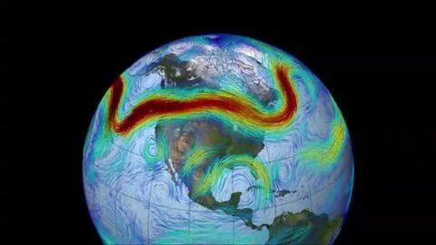 Bilim insanlarından 'jet akımı' uyarısı: Felaketlerin nedeni olabilir
