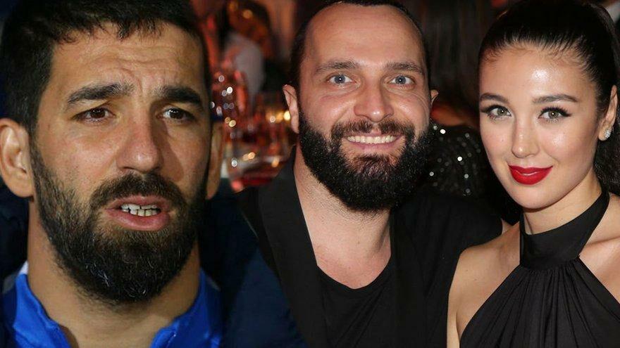 Arda Turan'ın yeniden yargılandığı davada Burak Yılmaz kararı