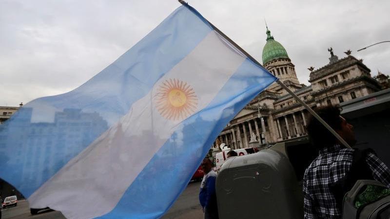 Arjantin İçişleri Bakanı istifasını sundu