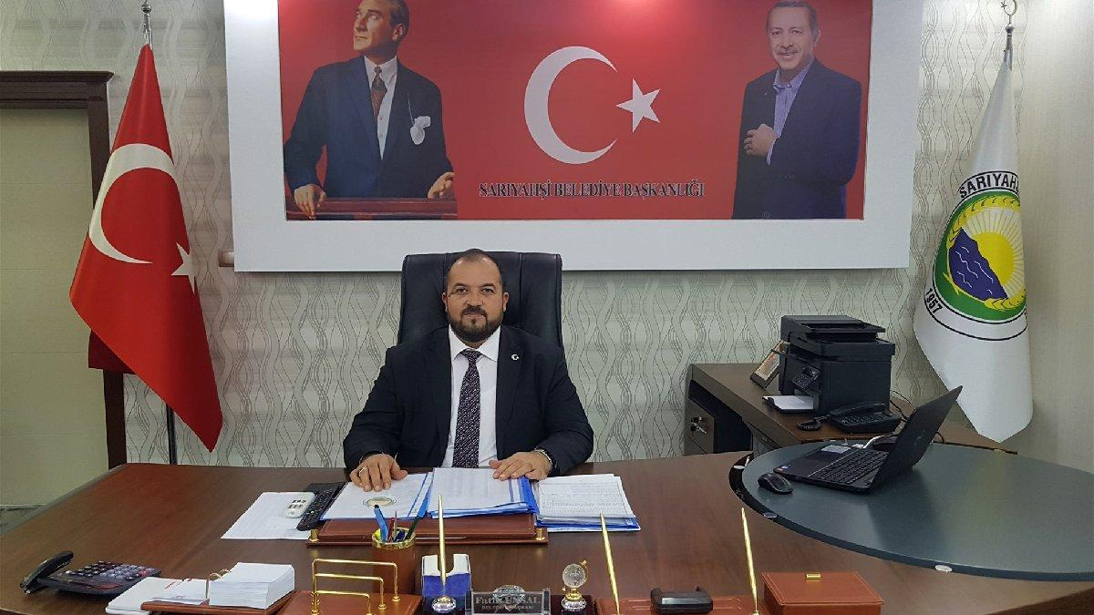 Vatandaşı belediye binasında tekme tokat döven AKP'li başkan: Görüntülere ben de şaşırdım