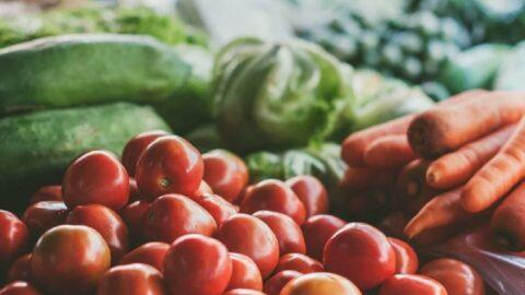 Daha az sebze tüketenlerde Covid-19 riski daha fazla