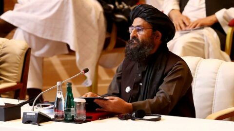 Taliban'ın üst düzey yöneticileri arasında gerginlik!