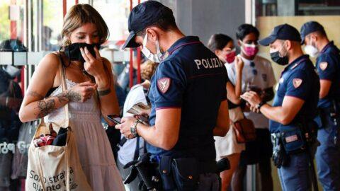 Yeni corona virüsü dalgasını engellemek için ülkeler harekete geçti