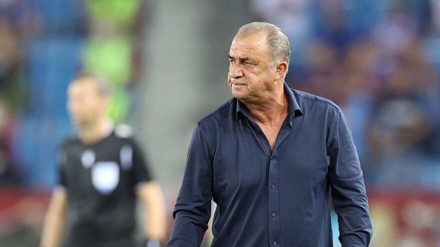 Galatasaray Teknik Direktörü Fatih Terim'den Lazio ve Marcao açıklaması