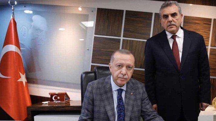 AKP'li başkana 'parsel parsel' arsa satış tepkisi