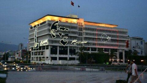 İzmir Büyükşehir Belediyesi'nden açıklama: Sema ayini değildir, Bakanlığın etkinliklerinde de yapıldı