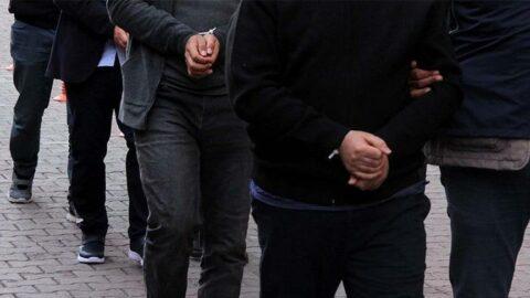 Yunanistan'a kaçmaya çalışan 2'si FETÖ mensubu 4 kişi yakalandı