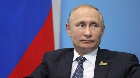 Kendini karantinaya almıştı: Putin'in sağlık durumu hakkında açıklama