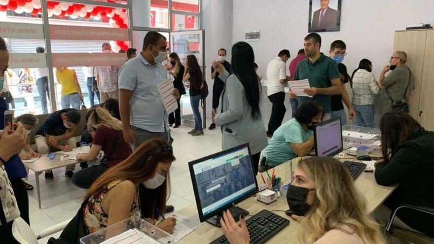 5 bin iş başvurusu olunca CHP'li Belediye Kariyer Merkezi açtı