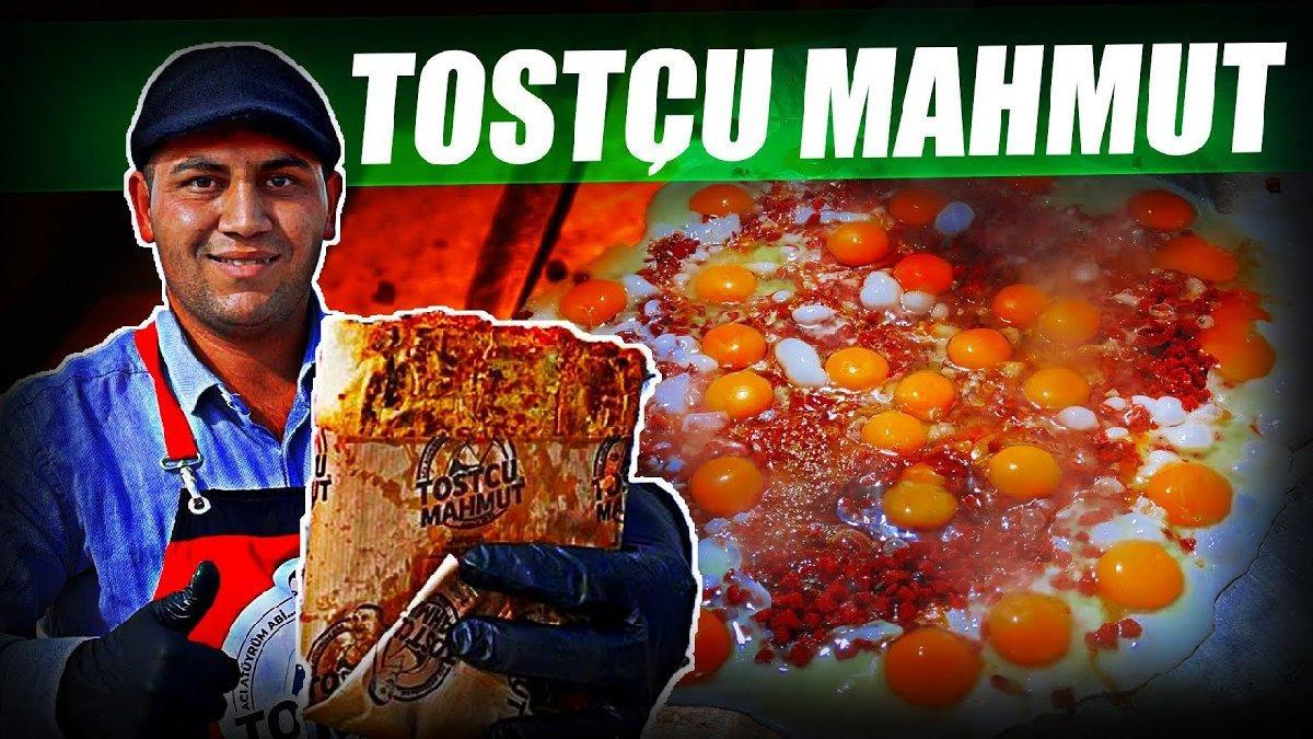 Fenomen Tostçu Mahmut trafik kazası kurbanı