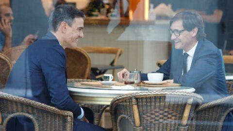İspanya, Katalonya'nın bağımsızlık krizini çözmek için müzakerelere başladı