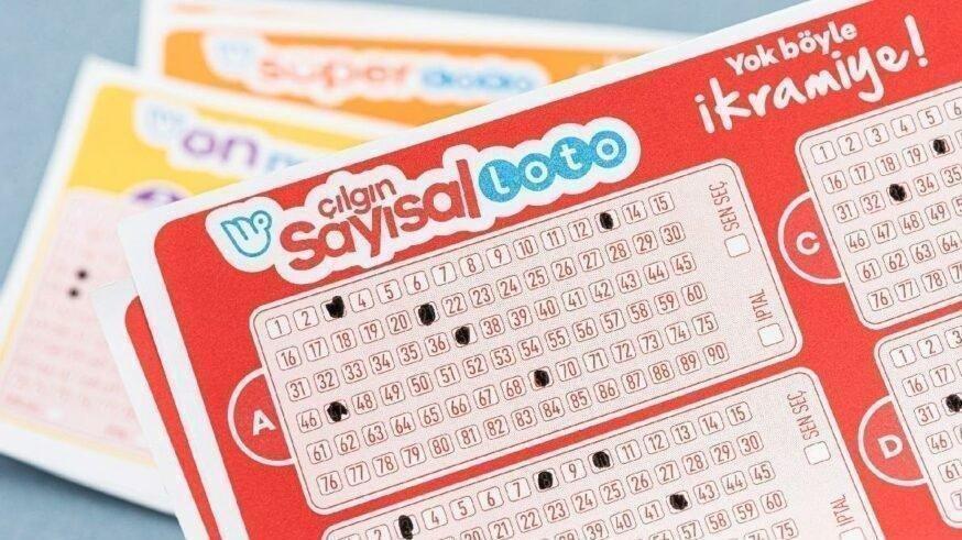 Sayısal Loto sonuçları: Çılgın Sayısal Loto kazandıran numaralar belli oldu