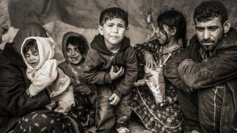 CHP'den İstanbul'daki sığınmacılar raporu: Kapılar açılsa yüzde 90'ı batıya göç eder