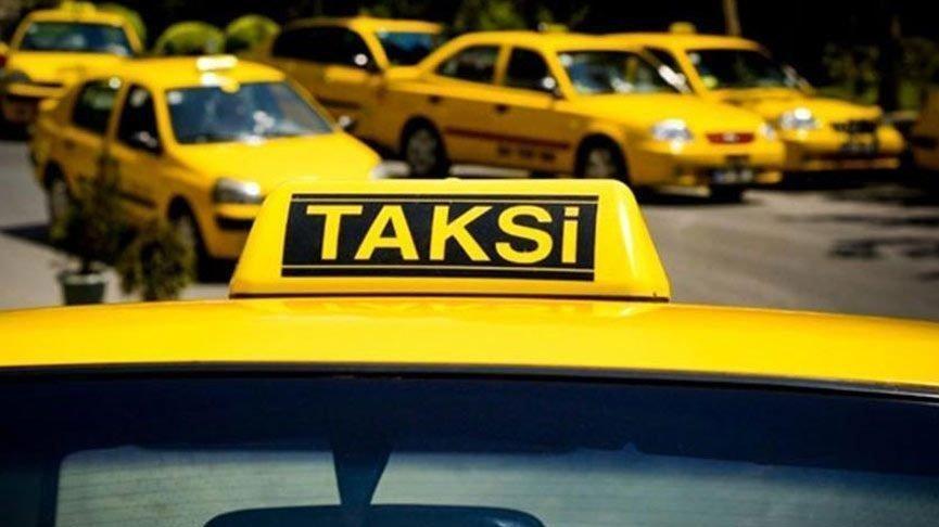 Kangrene dönüşen taksi sorununa yeni düzenleme