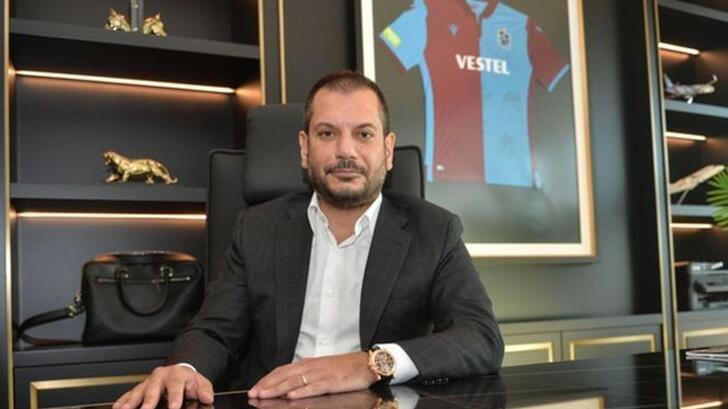 Trabzonspor'da tepki: 'Galatasaray maçında akılla izah edemediğimiz olaylar yaşandı'