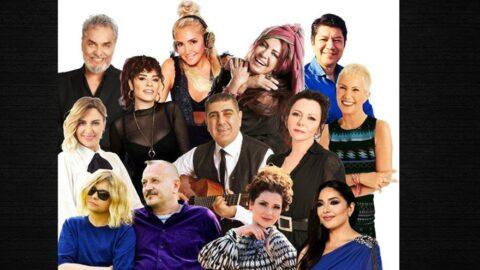 Türk popuna damga vuran 90'lar canlandı