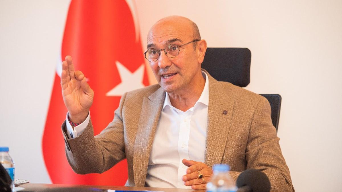 Soyer'den müjde: 5 bin öğrenciye 3 bin 200 lira burs