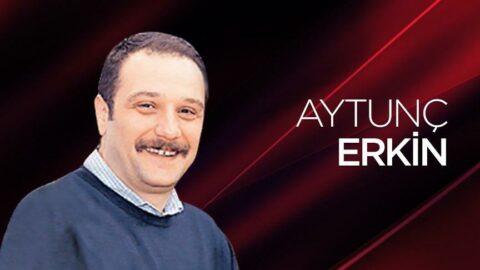"""""""Atatürk'ten vazgeçin"""" diyenlere..."""