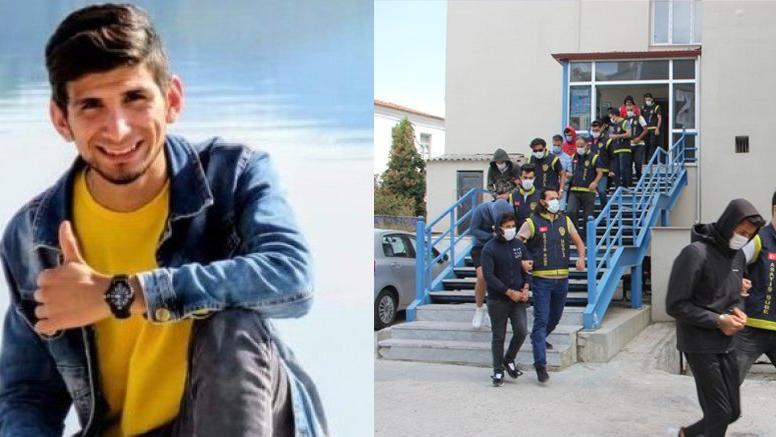 Tur teknesi ile ilgili ölüm olayında 14 kişi serbest bırakıldı