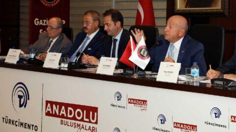 Nihat Özdemir: Yabancı sermaye Türkiye'ye sadece tatile gelir