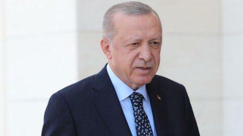 Cumhurbaşkanı Erdoğan'dan 'hayat pahalılığı' açıklaması