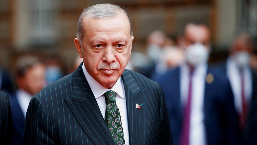 Cumhurbaşkanı Erdoğan'ın 'Söz konusu' dediği füze sistemi ile ilgili dikkat çeken açıklama