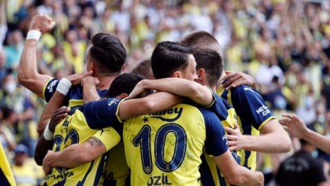 Fenerbahçe, Frankfurt'u gözüne kestirdi