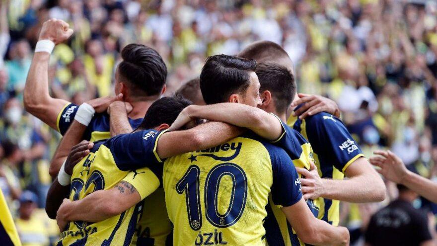 Frankfurt Fenerbahçe maçı ne zaman, saat kaçta, hangi kanalda?