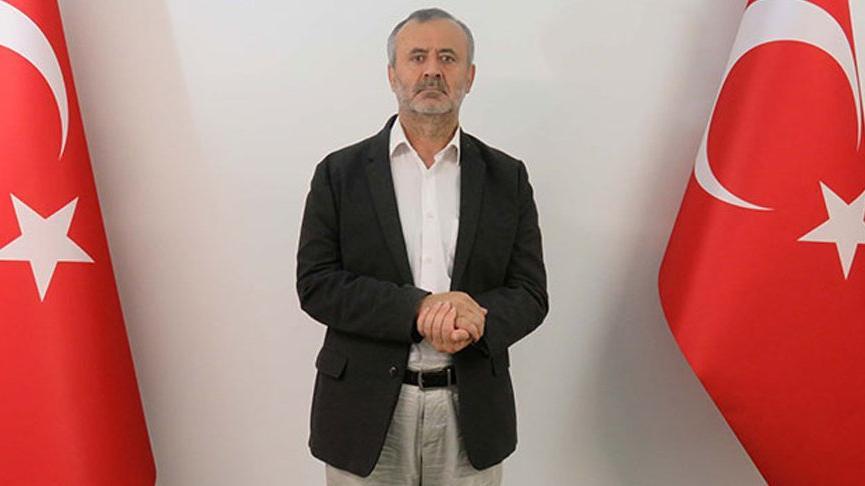 FETÖ'nün sözde Orta Asya sorumlusu savunma yapmadı