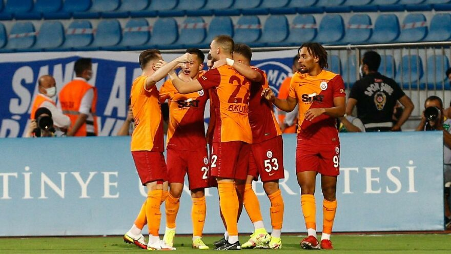 Galatasaray Lazio maçı ne zaman, saat kaçta, hangi kanalda?