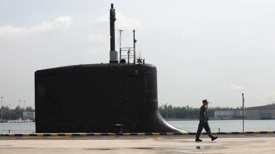 Çin'e karşı nükleer ittifak: Avustralya da katıldı