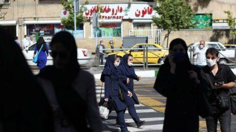 İran'dan Johnson & Johnson'ın tek dozluk corona aşısına onay