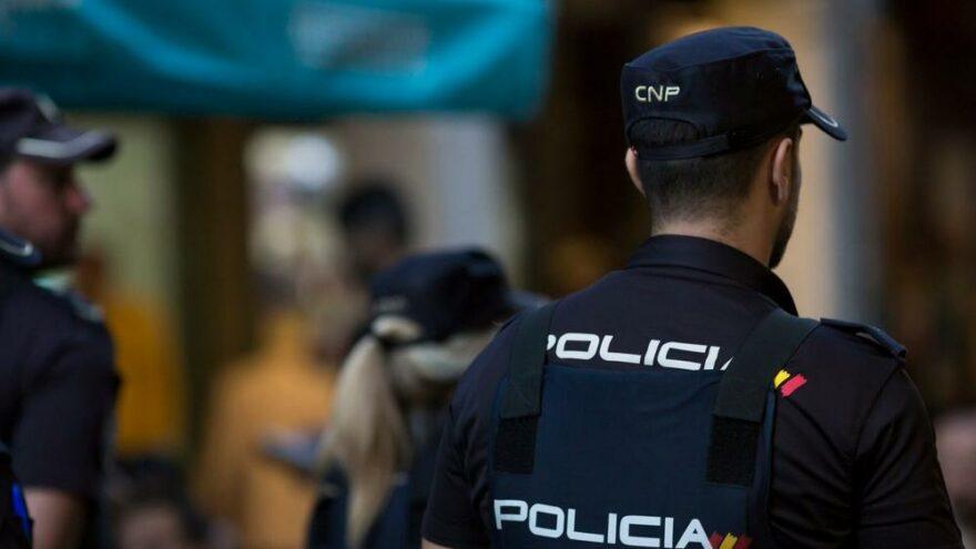 İspanya'da bomba alarmı: Şehir merkezi boşaltılıyor