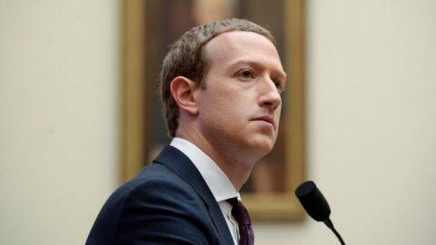 Milletvekillerinden Zuckerberg'e uyarı