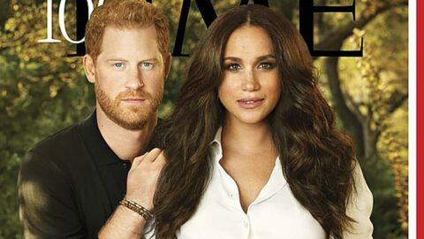 Time, Harry ve Meghan'ı en etkili insanlar arasında gösterdi... İngilizler yerden yere vurdu: Tuhaf, zorlama ve pazarlama kampanyası