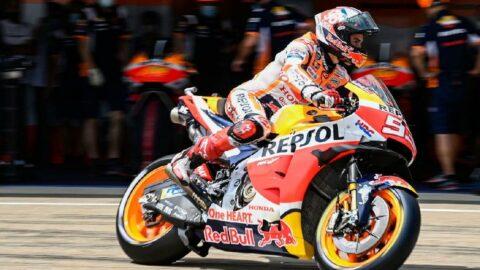 MotoGPde sıradaki durak San Marino GP