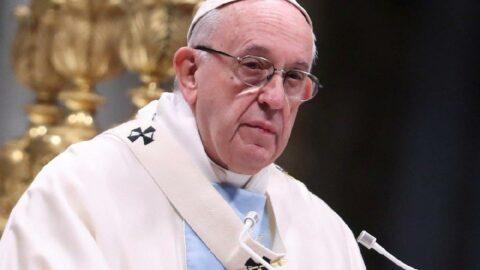 Katoliklerin ruhani lideri Papa Francis'ten kürtaj açıklaması: Cinayettir!