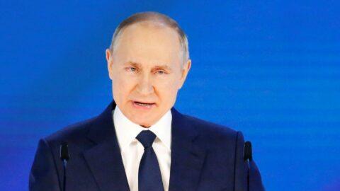 Putin'in son durumuyla ilgili açıklama: Birkaç gün daha karantinada kalacak