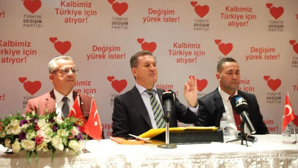Mustafa Sarıgül: Ofsayt kalkınca futbol da daha iyi işleyecekse onu da kaldırırız